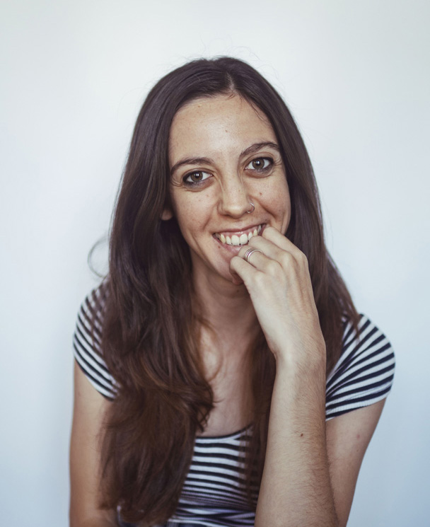 Sara Pascual
